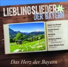 Lieblingslieder Der - CD Audio