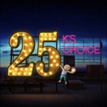 25 - CD Audio di K's Choice
