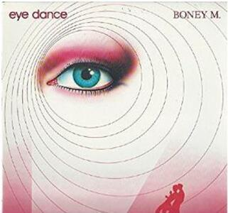 Eye Dance - Vinile LP di Boney M.