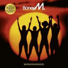 Boonoonoonoos (Reissue) - Vinile LP di Boney M.