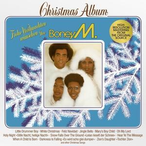 Christmas Album - Vinile LP di Boney M.