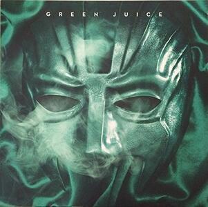 Green Juice - Vinile LP di Marsimoto