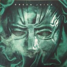 Green Juice (Reissue) - Vinile LP di Marsimoto
