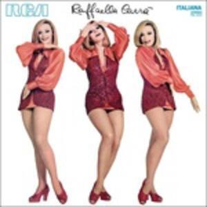 Raffaella Carrà - Vinile LP di Raffaella Carrà