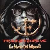 Vinile La morte dei miracoli Frankie Hi-nrg MC