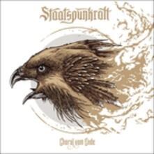 Choral Vom Ende - Vinile LP + CD Audio di Staatspunkrott