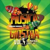 CD Musica da giostra vol.4 DJ Matrix DJ Matt Joe