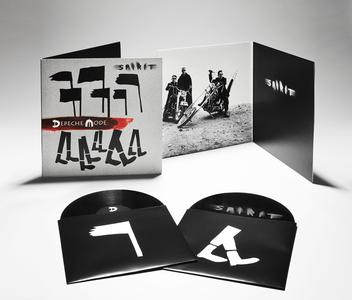 Vinile Spirit Depeche Mode 1