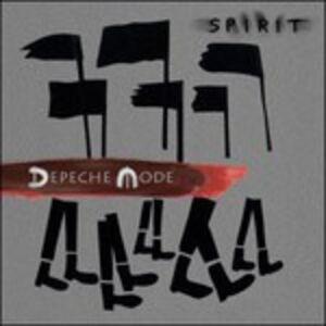CD Spirit di Depeche Mode 0