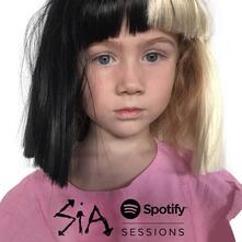 Spotify Sessions - Vinile LP di Sia