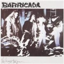 No Hay Tregua (Import) - Vinile LP di Barricada