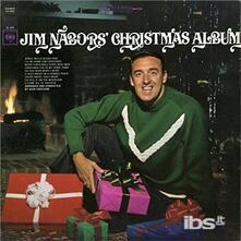 Christmas Album - CD Audio di Jim Nabors