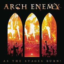 As The (Coloured Vinyl) - Vinile LP di Arch Enemy