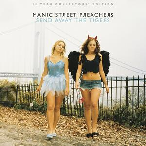 Send Away the Tigers - Vinile LP di Manic Street Preachers