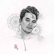 The Search for Everything - CD Audio di John Mayer