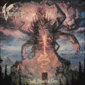 With Primeval Force - Vinile LP di Vampire