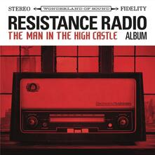 Resistance Radio. The - Vinile LP