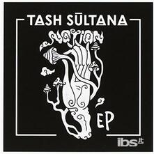 Notion - CD Audio di Tash Sultana