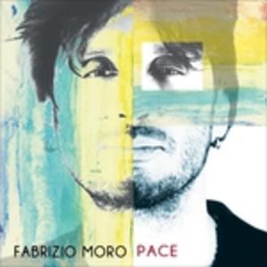 CD Pace di Fabrizio Moro