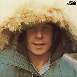 Paul Simon - Vinile LP di Paul Simon