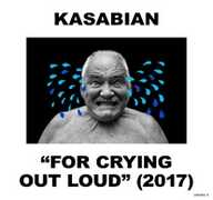 Vinile For Crying Out Loud Kasabian