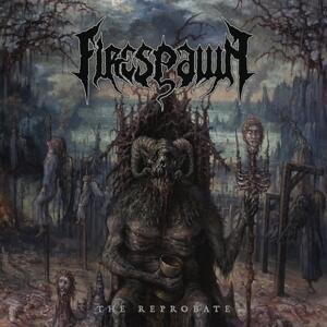 The Reprobate - Vinile LP + CD Audio di Firespawn