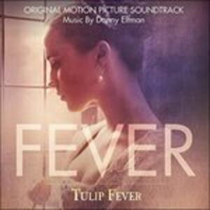 Tulip Fever (Colonna Sonora) - CD Audio di Danny Elfman