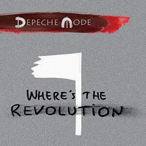 Where's the Revolution - Vinile LP di Depeche Mode