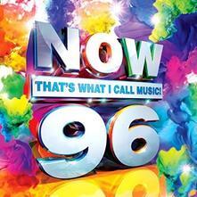 Now 96 - CD Audio