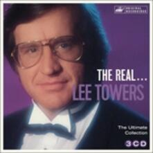 Real Lee Towers - CD Audio di Lee Towers