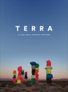 Terra (+ Diario di lavorazione) - CD Audio di Le Luci della Centrale Elettrica