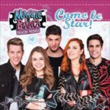 Maggie & Bianca Fashion Friends. Come le Star (Colonna sonora) - CD Audio