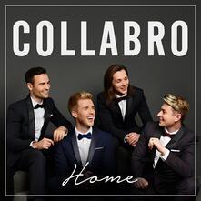 Home - CD Audio di Collabro