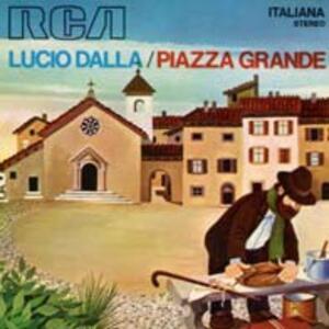 Radio Capital presenta Lucio Dalla Limited Edition - Vinile 7'' di Lucio Dalla - 4