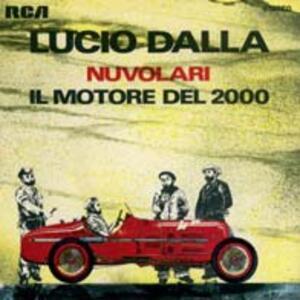 Radio Capital presenta Lucio Dalla Limited Edition - Vinile 7'' di Lucio Dalla - 5