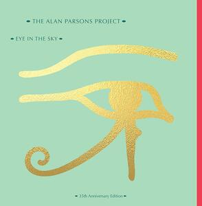 Eye in the Sky - Vinile LP + CD Audio + Blu-ray Audio di Alan Parsons Project
