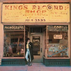 Kings Record Shop - Vinile LP di Rosanne Cash