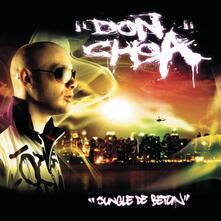 Jungle de Beton - Vinile LP di Don Choa