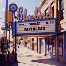 Sunday 8pm - Vinile LP di Faithless