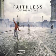 Outrospective - Vinile LP di Faithless