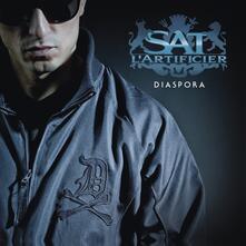 Diaspora - Vinile LP di Sat l'Artificier
