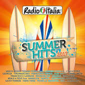 CD Radio Italia Summer Hits 2017