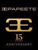 CD Papeete Beach 15th Anniversary