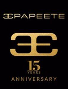 CD Papeete Beach 15th Anniversary