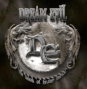 The Book of Heavy Metal - Vinile LP + CD Audio di Dream Evil