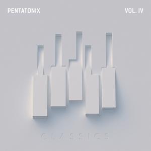 CD Ptx vol.4 Classics di Pentatonix
