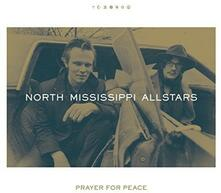 Prayer For Peace - Vinile LP di North Mississippi Allstars
