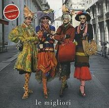 Le migliori (Red Coloured Vinyl) - Vinile LP di Minacelentano