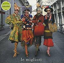 Le migliori (Yellow Coloured Vinyl) - Vinile LP di Minacelentano