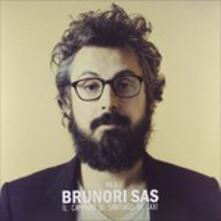 Il cammino di Santiago in Taxi vol.3 - CD Audio di Brunori Sas